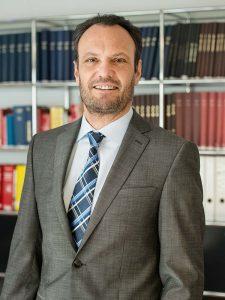 Dr. Günter Flatz