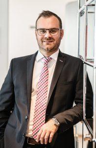 Mag. Patrick Beichl